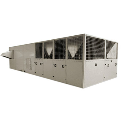 Industrial Rooftop Packaged Units