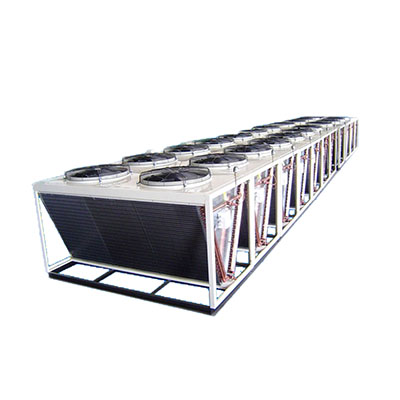 Dry Coolers D4 series