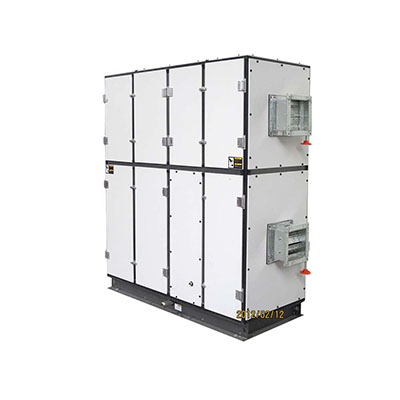 Air Handling Unit Manufacturers