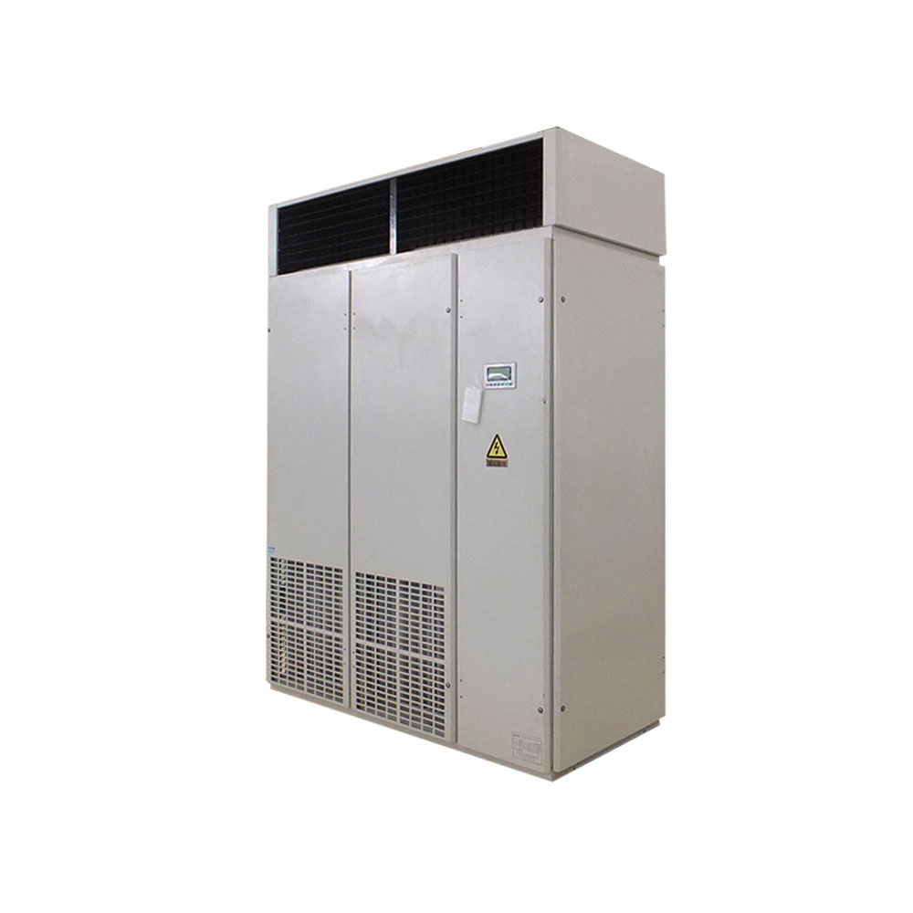 Interested In In Row Cooling Choose Venttech