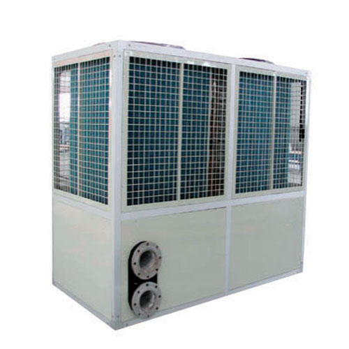 Air Cooled Box Type Chiller