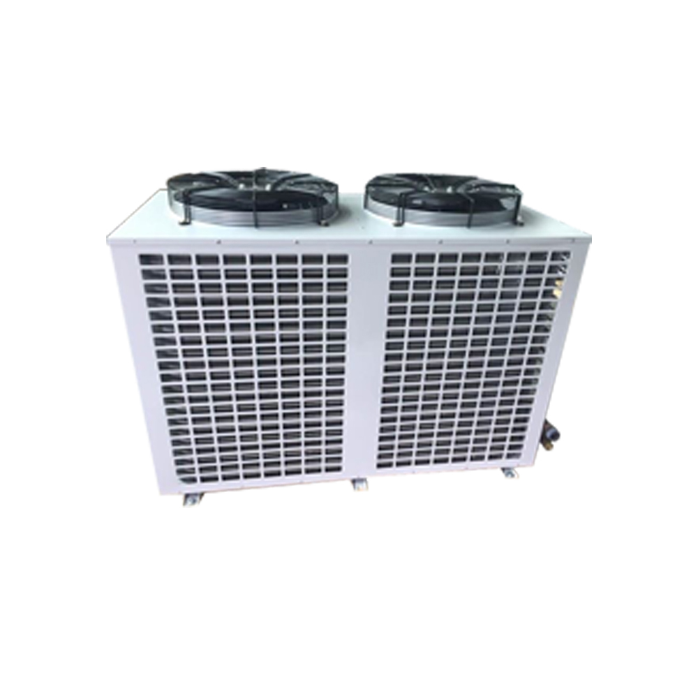 Box Type Condensing Unit