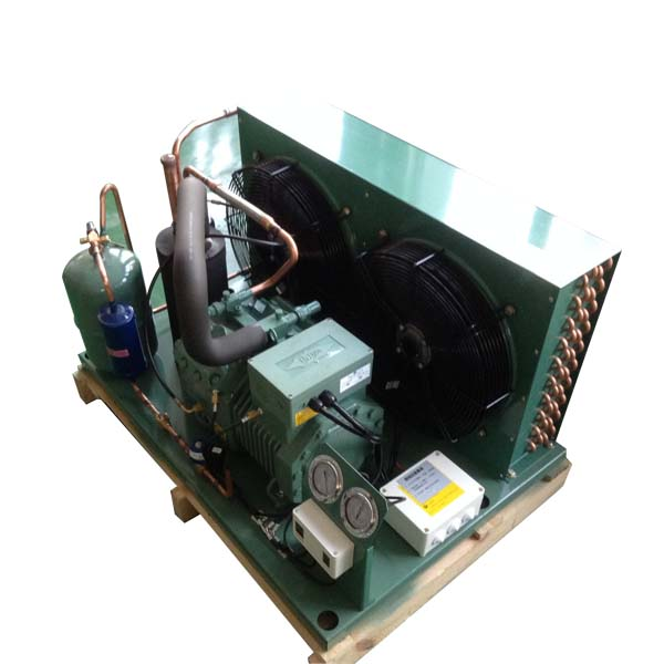 Bitzer Semi Hermetic Condensing Unit