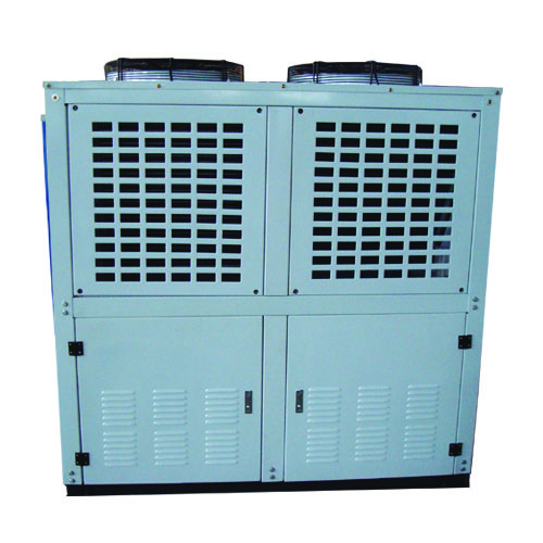 Box Type V Condensing Unit