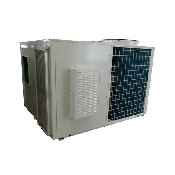 All Freash Rooftop HVAC Units